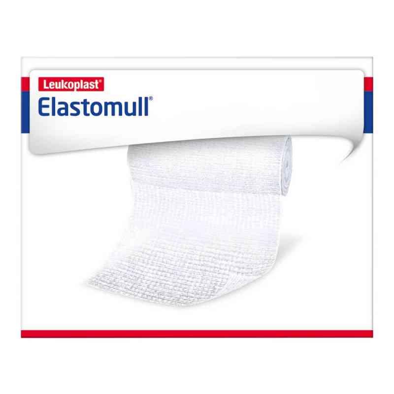 Elastomull 4mx8cm 2096 elastisch  Fixierbinde   bei apo-discounter.de bestellen