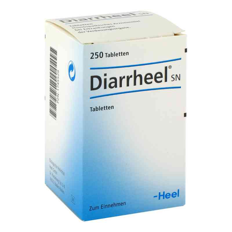 Diarrheel Sn Tabletten  bei apo-discounter.de bestellen