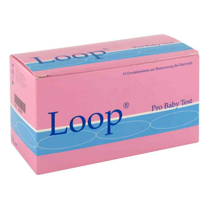 Loop Ovulationstest  bei apo-discounter.de bestellen