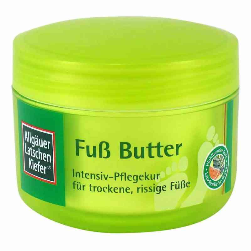 Allgäuer Latschenk. Fuss Butter Creme  bei apo-discounter.de bestellen