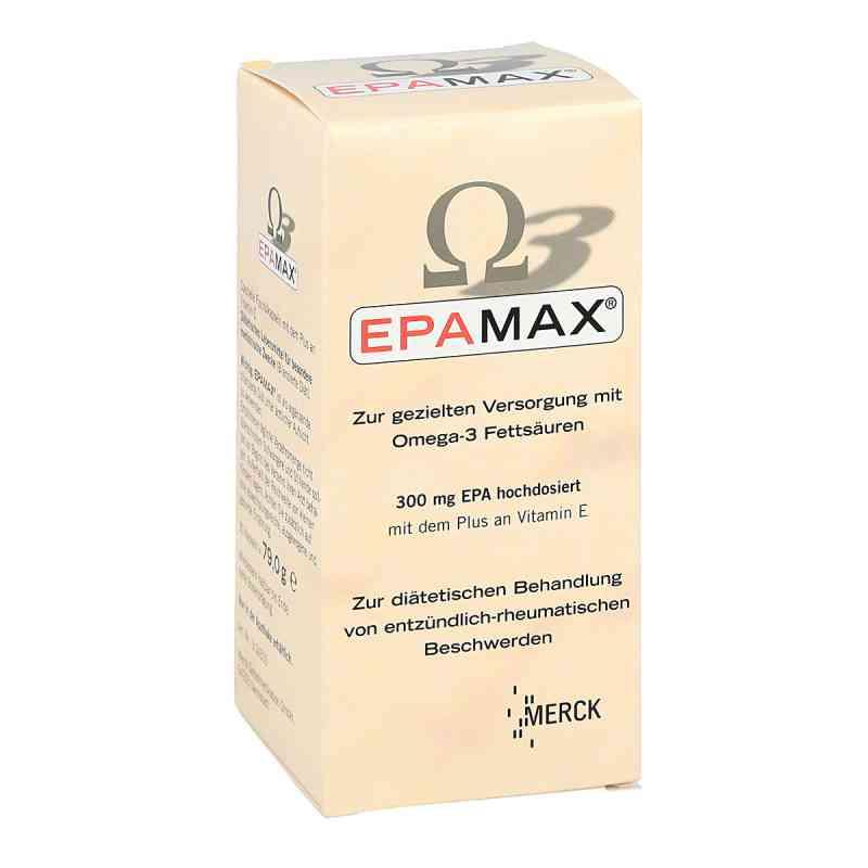Epamax Kapseln  bei apo-discounter.de bestellen
