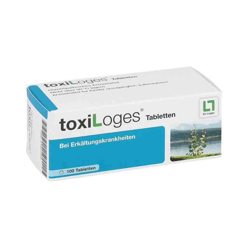 Toxi Loges Tabletten  bei apo-discounter.de bestellen