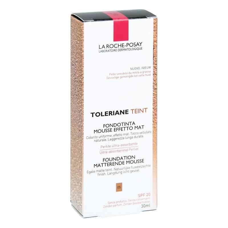 Roche Posay Toleriane Teint Mousse Make-up 05  bei apo-discounter.de bestellen