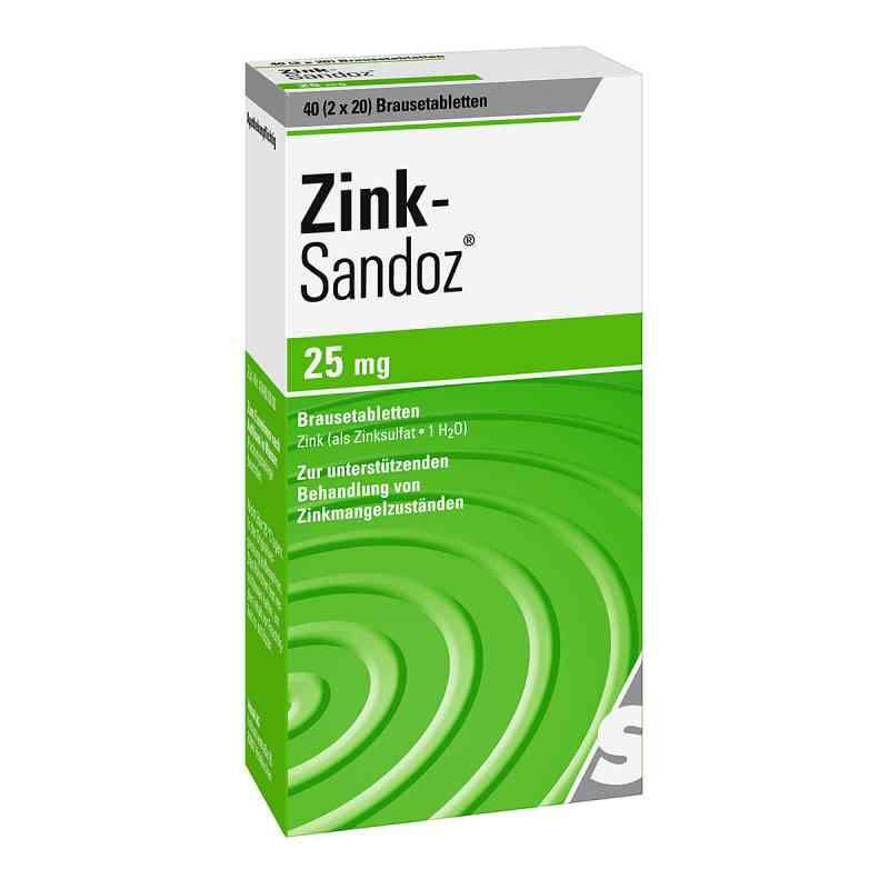Zink-Sandoz  bei apo-discounter.de bestellen