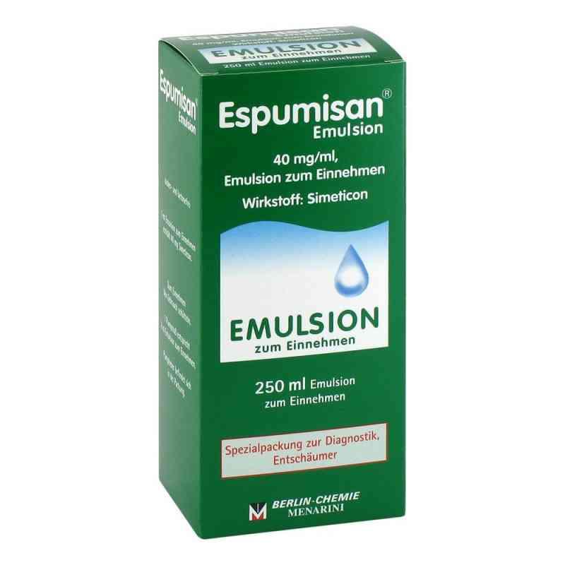 Espumisan Emulsion für bildgebende Diagnostik  bei apo-discounter.de bestellen