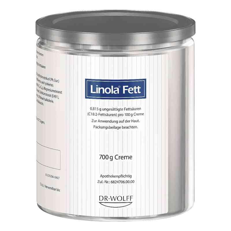 Linola fett Creme  bei apo-discounter.de bestellen