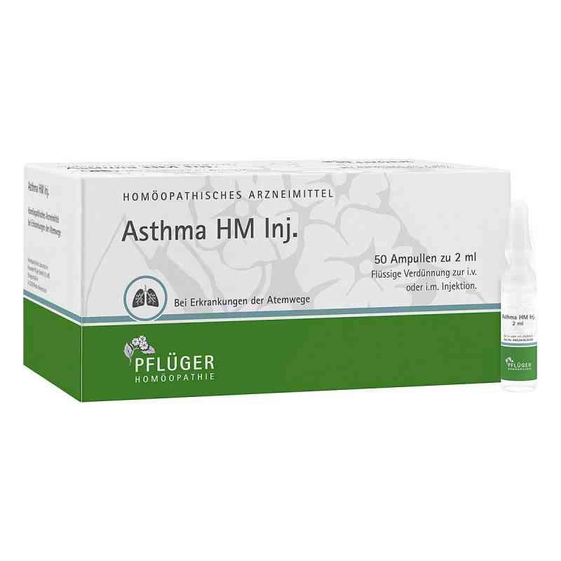 Asthma Hm iniecto Ampullen  bei apo-discounter.de bestellen