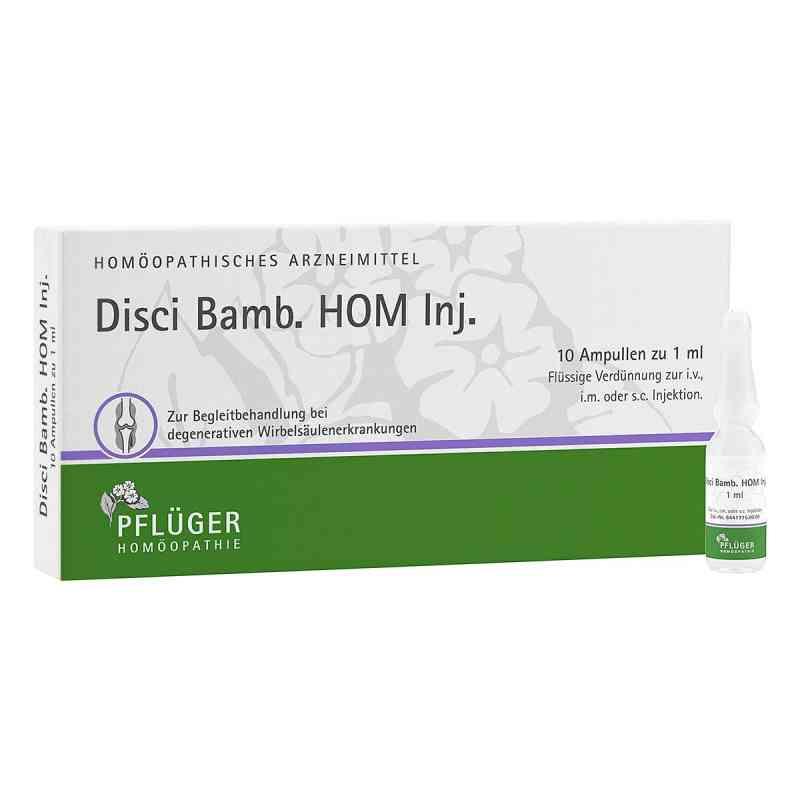 Disci Bamb Hom iniecto  1 ml  bei apo-discounter.de bestellen