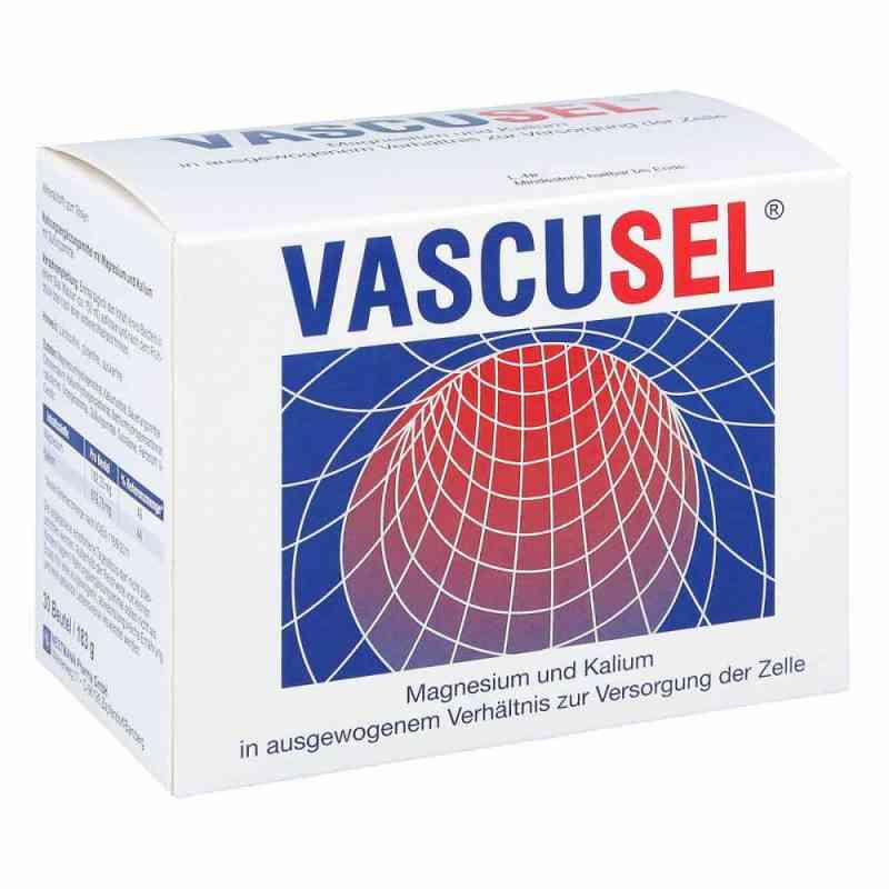Vascusel Beutel  bei apo-discounter.de bestellen
