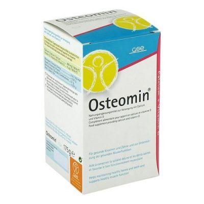 Osteomin Tabletten  bei apo-discounter.de bestellen