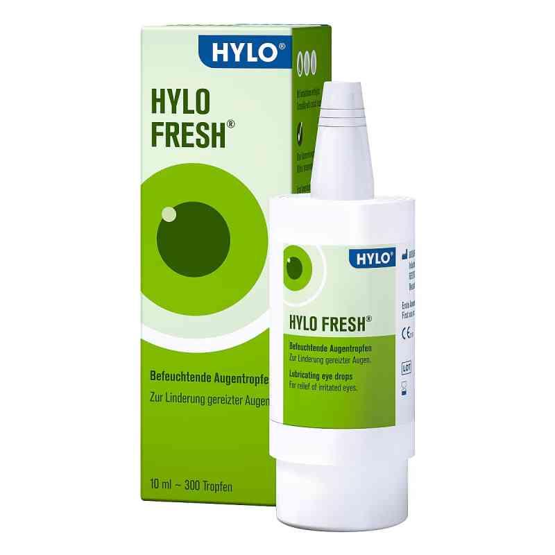 Hylo-fresh Augentropfen  bei apo-discounter.de bestellen