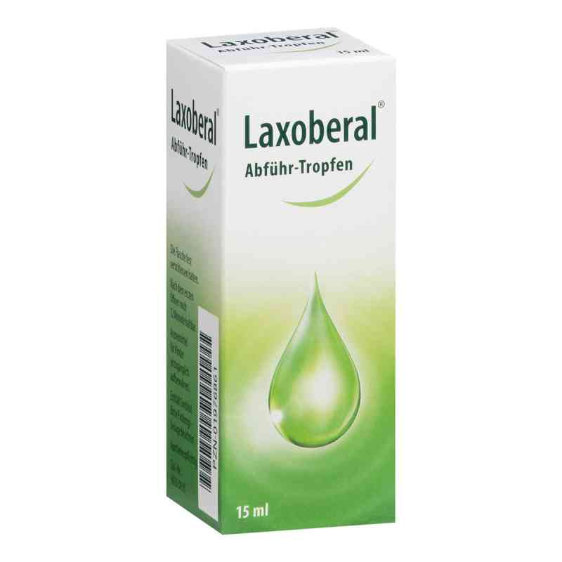Laxoberal Abführ-Tropfen 7,5mg/ml Abführmittel bei Verstopfung  bei apo-discounter.de bestellen