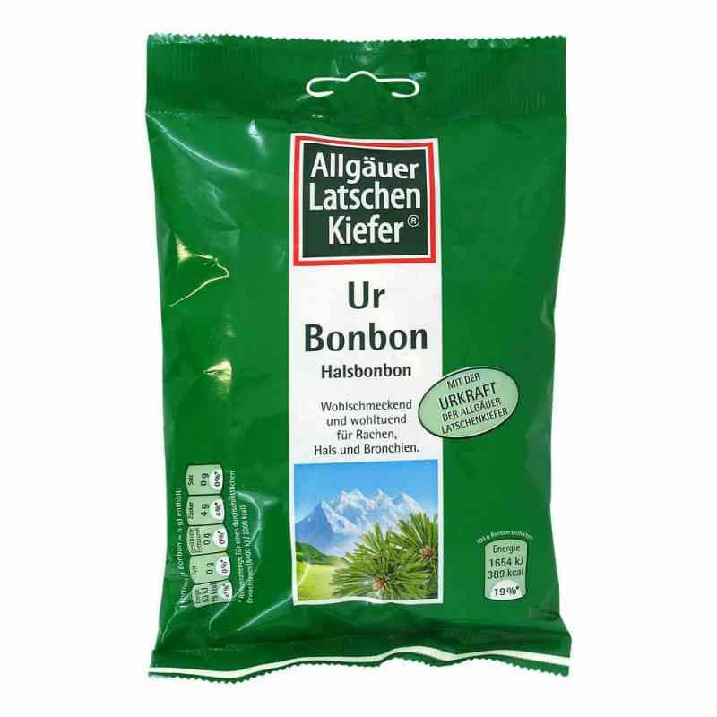 Allgäuer Latschenk. Ur Bonbons  bei apo-discounter.de bestellen