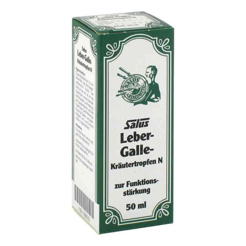 Leber Galle Kräutertropfen N Salus  bei apo-discounter.de bestellen