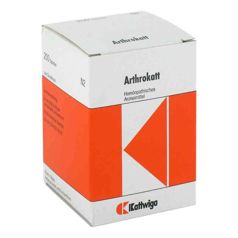 Arthrokatt Tabletten  bei apo-discounter.de bestellen