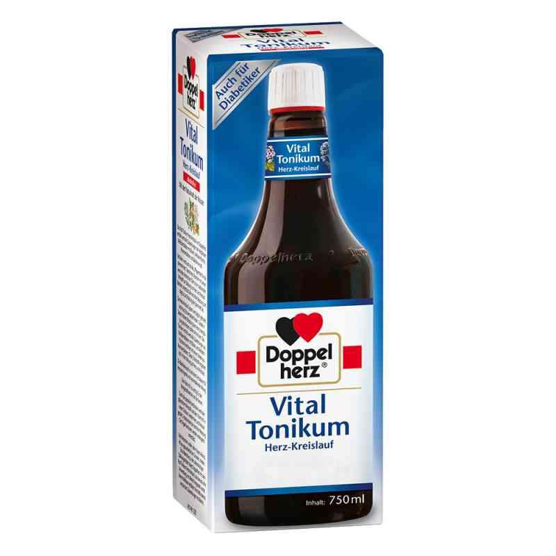 Doppelherz Vital Tonikum Herz-Kreislauf alkoholfrei  bei apo-discounter.de bestellen