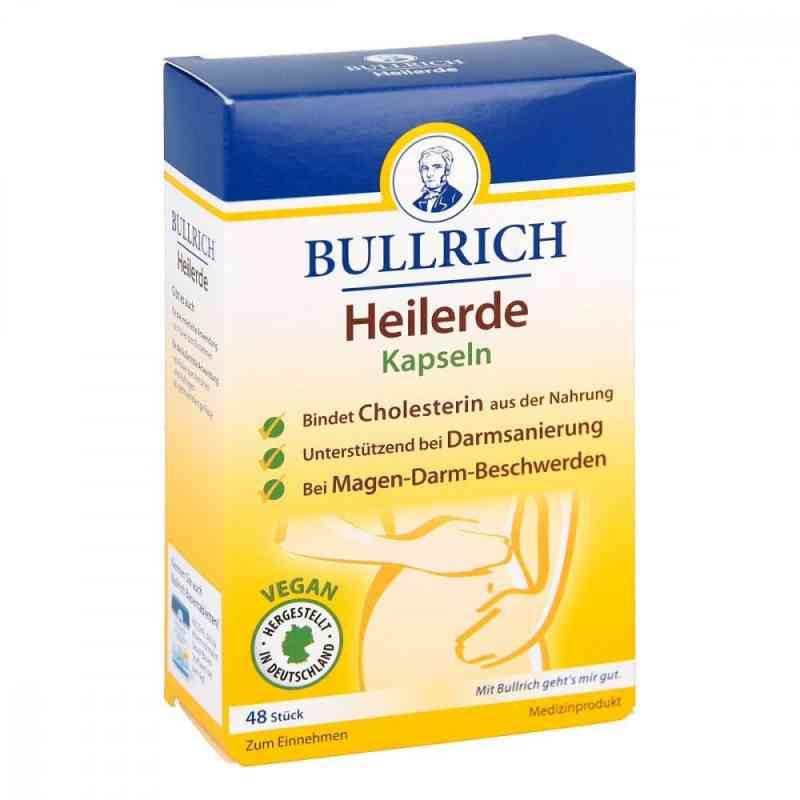 Bullrichs Heilerde Kapseln  bei apo-discounter.de bestellen