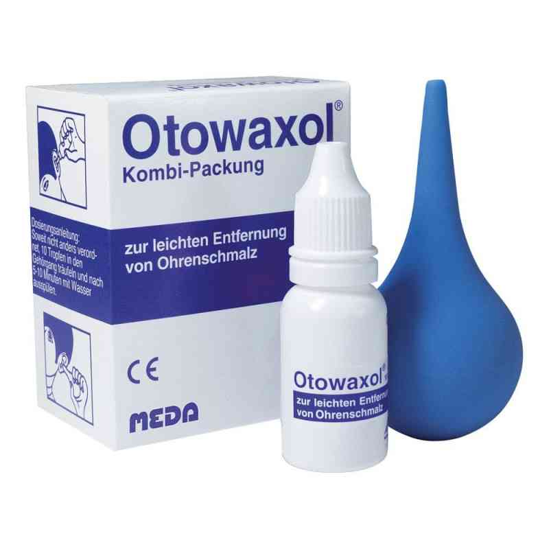 Otowaxol Lösung  bei apo-discounter.de bestellen