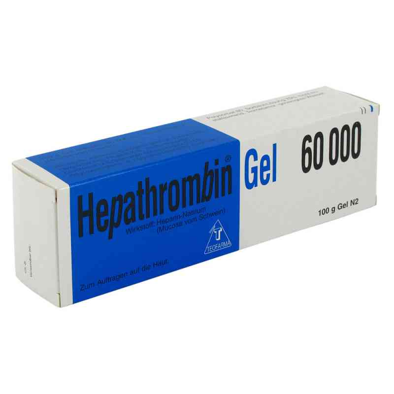 Hepathrombin 60000  bei apo-discounter.de bestellen