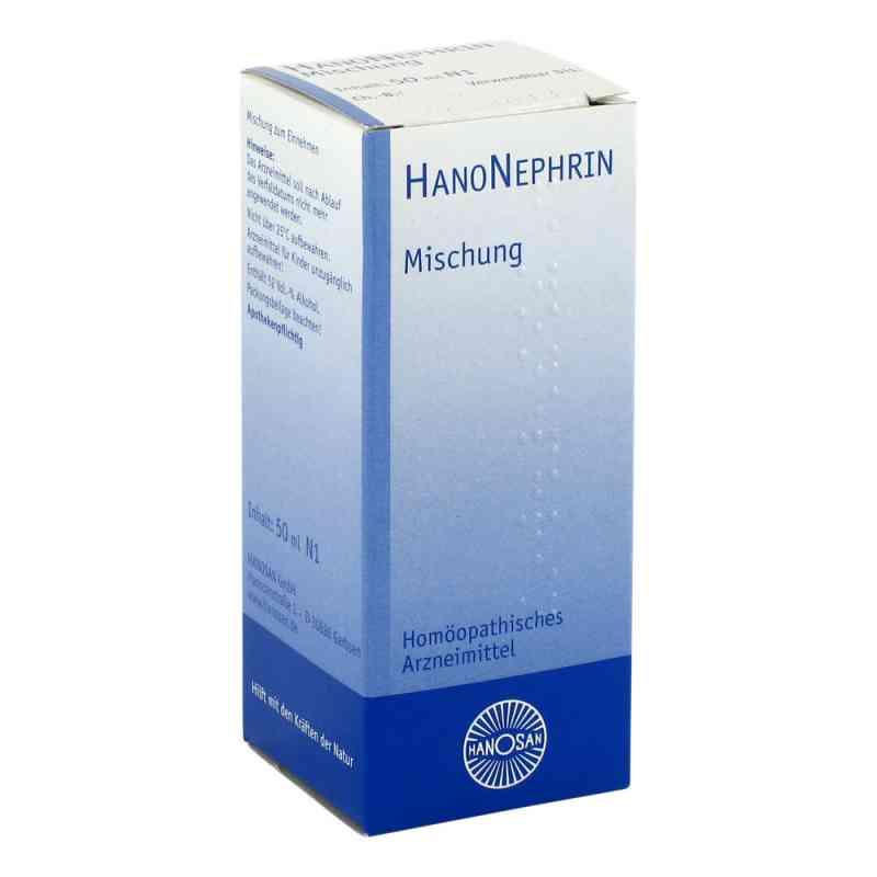 Hanonephrin flüssig  bei apo-discounter.de bestellen