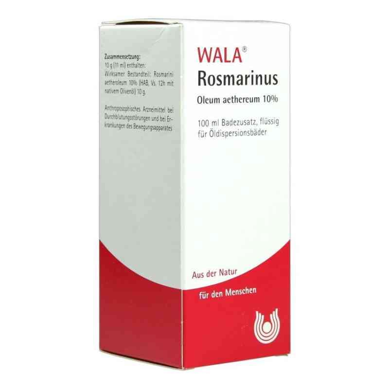 Rosmarinus Oleum Aeth. 10%  bei apo-discounter.de bestellen