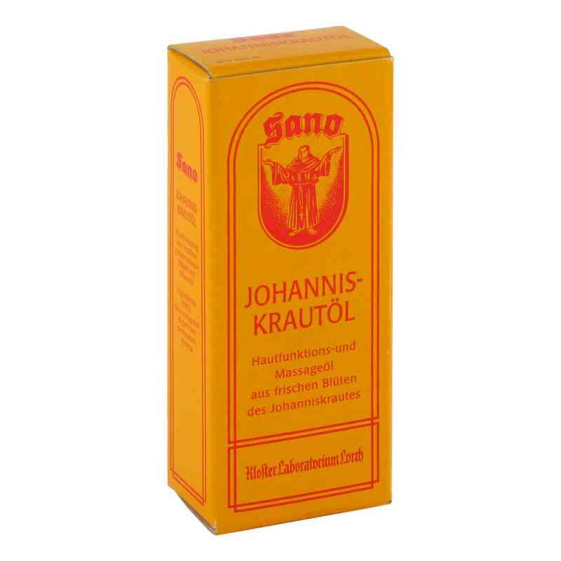 Sano Johanniskrautöl  bei apo-discounter.de bestellen