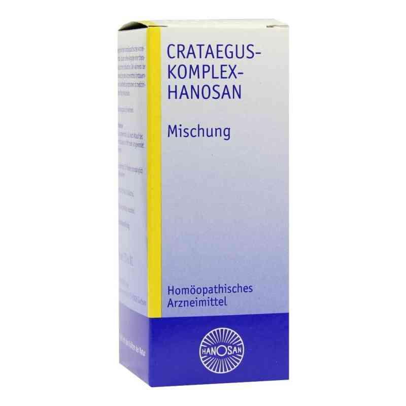 Crataegus Komplex flüssig  bei apo-discounter.de bestellen