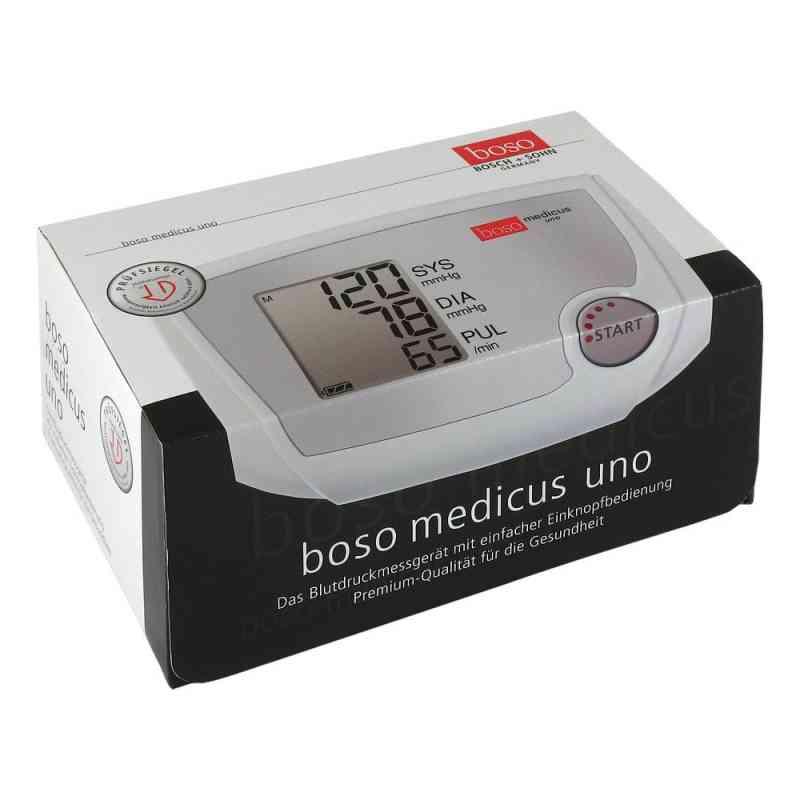 Boso medicus uno vollautomat.Blutdruckmessgerät  bei apo-discounter.de bestellen