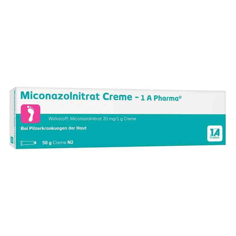 Miconazolnitrat Creme-1A Pharma  bei apo-discounter.de bestellen