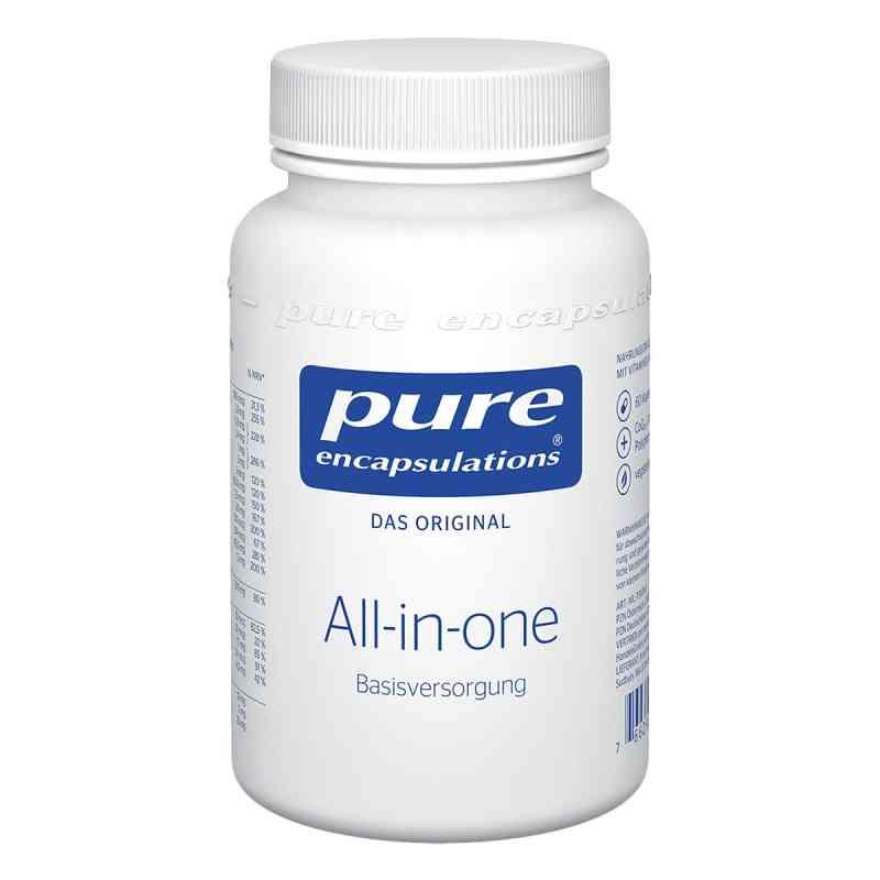 Pure Encapsulations All-in-one Pure 365 Kapseln  bei apo-discounter.de bestellen