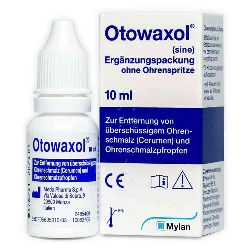 Otowaxol sine Lösung  bei apo-discounter.de bestellen