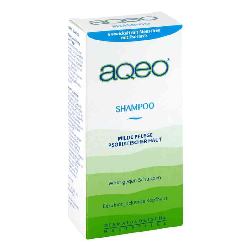 Aqeo Shampoo  bei apo-discounter.de bestellen