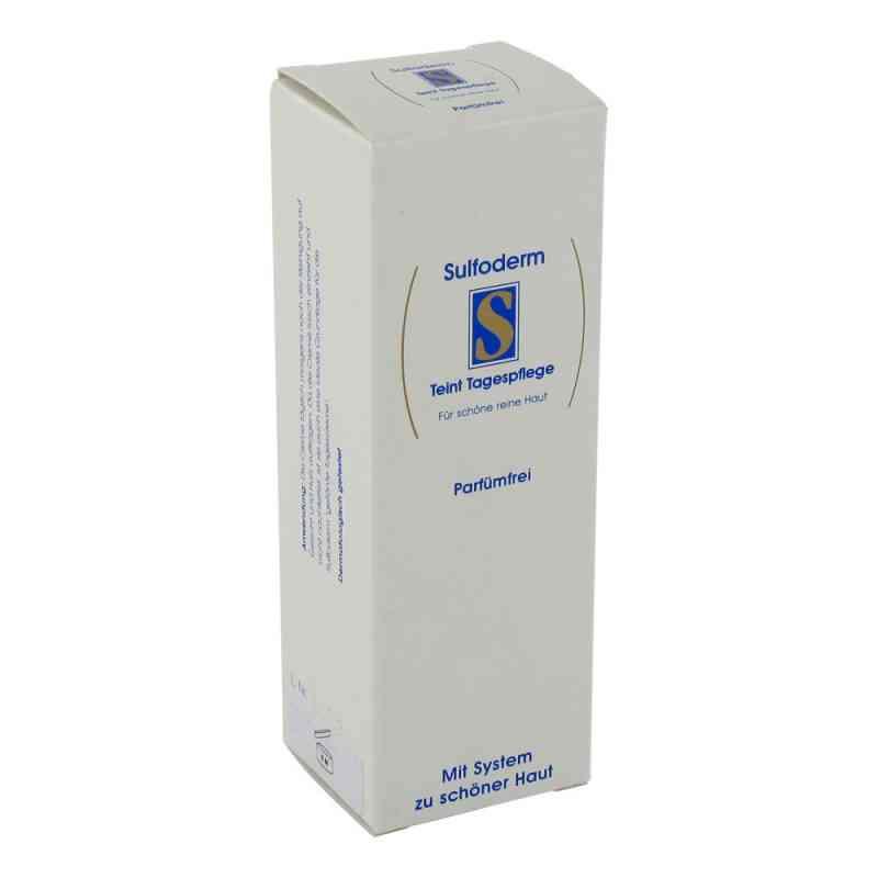 Sulfoderm S Teint Tagespflege parfümfrei  bei apo-discounter.de bestellen