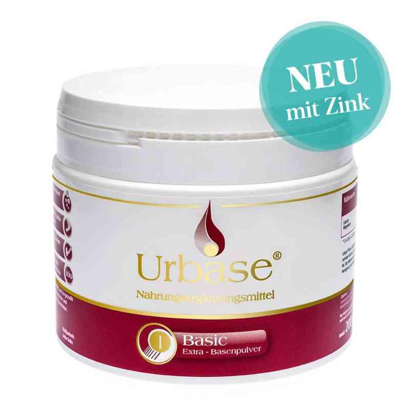 Urbase I Extra Basenpulver  bei apo-discounter.de bestellen