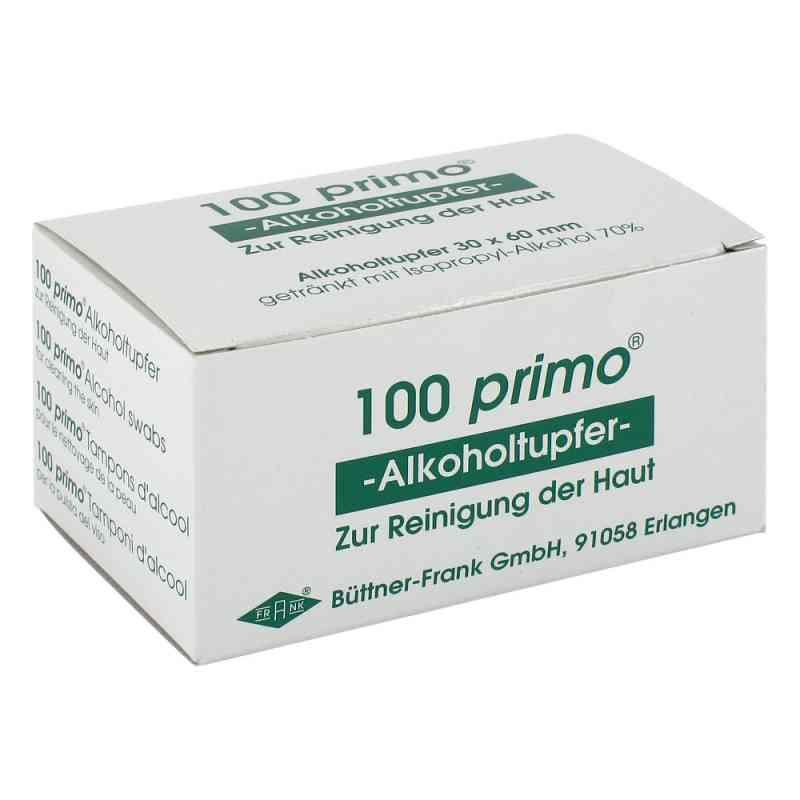 Primo Alkohol-tupfer  bei apo-discounter.de bestellen