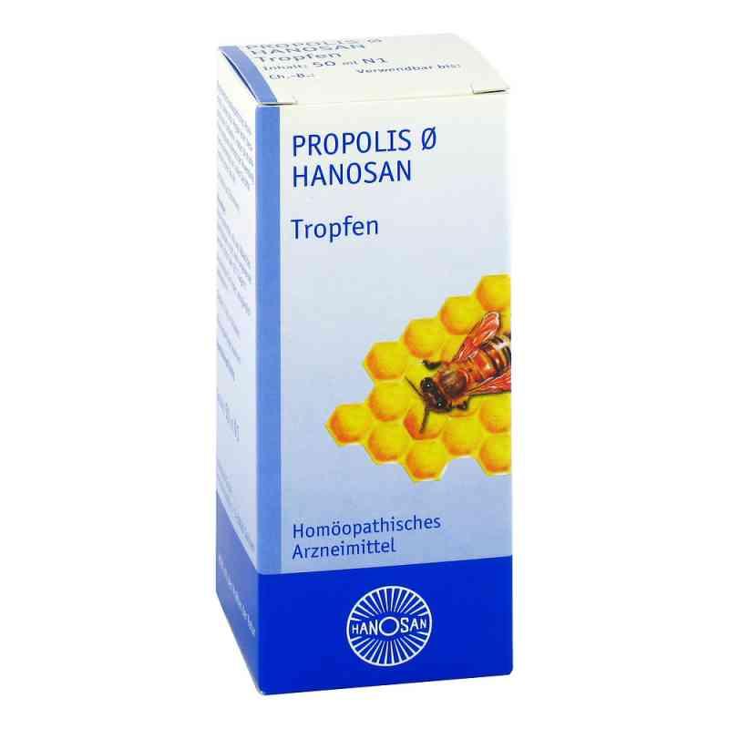 Propolis Urtinktur Hanosan  bei apo-discounter.de bestellen