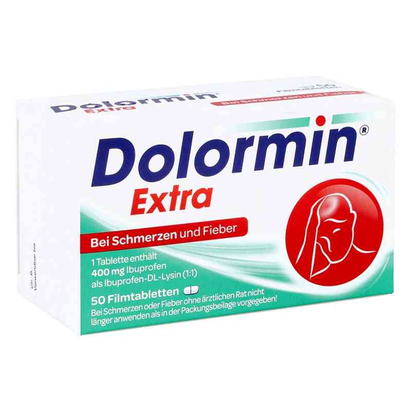 Dolormin extra  bei apo-discounter.de bestellen