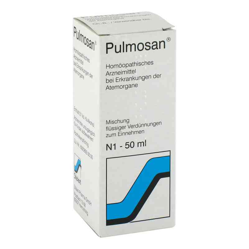 Pulmosan Tropfen  bei apo-discounter.de bestellen