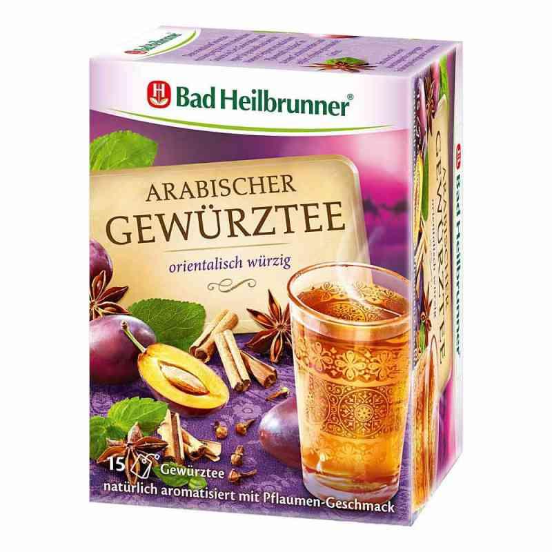 Bad Heilbrunner Tee arabischer Gewürztee Filterb.  bei apo-discounter.de bestellen