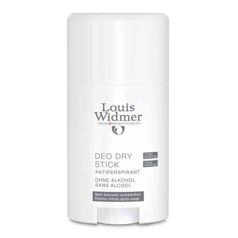 Widmer Deo Dry Stick leicht parfümiert  bei apo-discounter.de bestellen