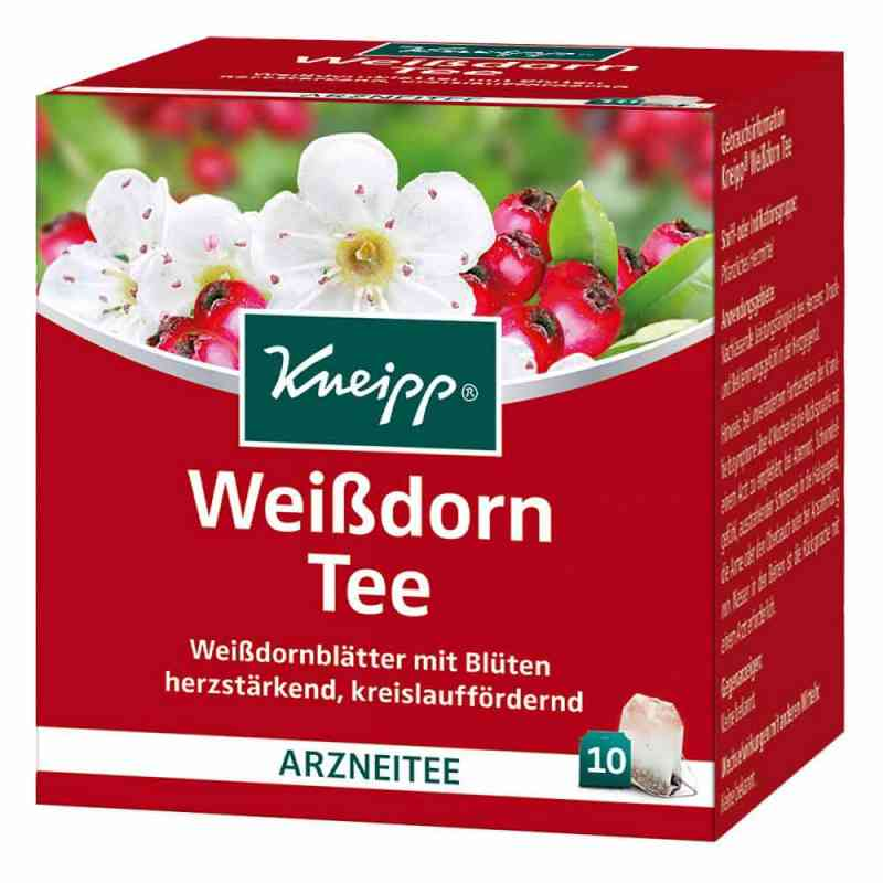 Kneipp Tee Weissdornblüten Beutel  bei apo-discounter.de bestellen
