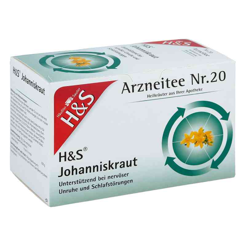 H&S Johanniskraut  bei apo-discounter.de bestellen