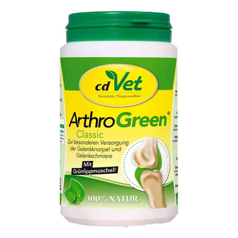 Arthrogreen Futterergänzung veterinär  bei apo-discounter.de bestellen