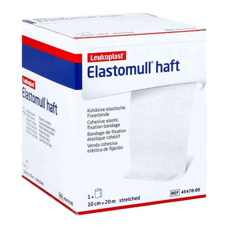 Elastomull haft 20mx10cm 45478 Fixierbinde   bei apo-discounter.de bestellen