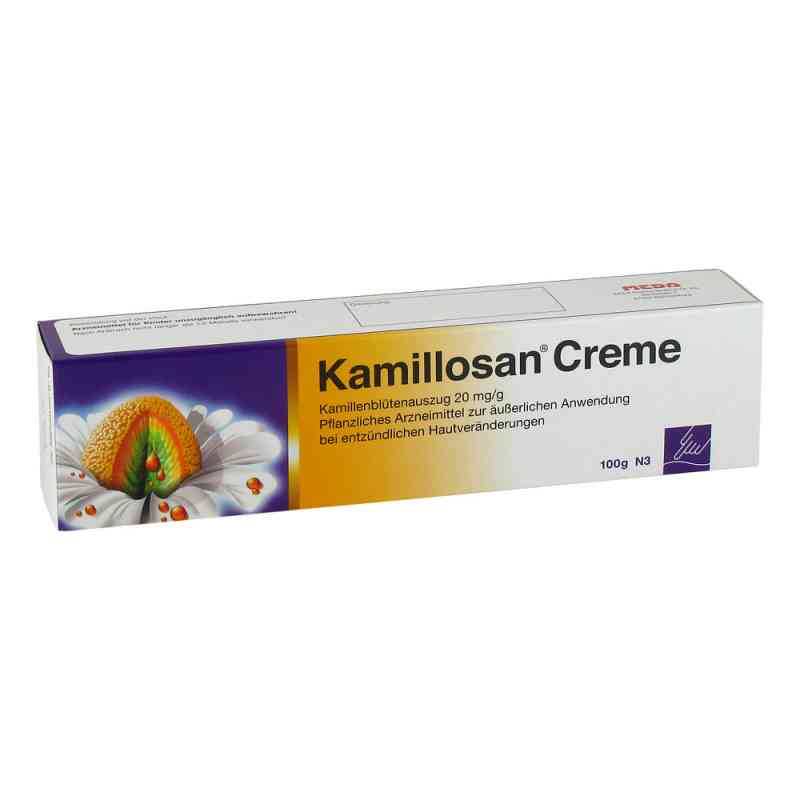 Kamillosan Creme  bei apo-discounter.de bestellen