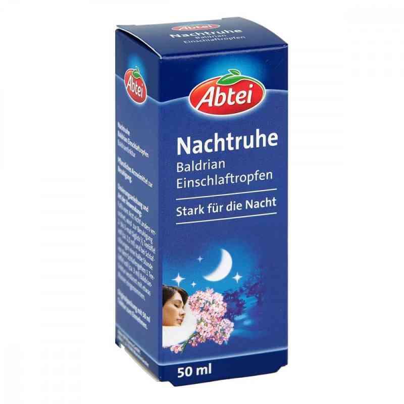 Abtei Nachtruhe Einschlaftropfen bei apo-discounter.de bestellen