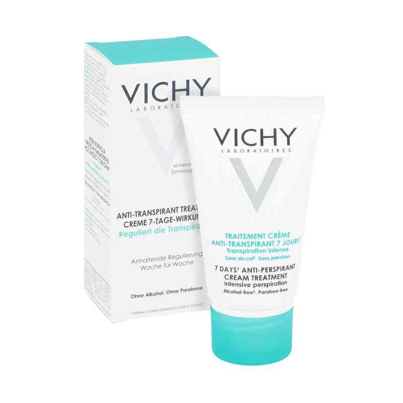 Vichy Deo Creme regulierend  bei apo-discounter.de bestellen