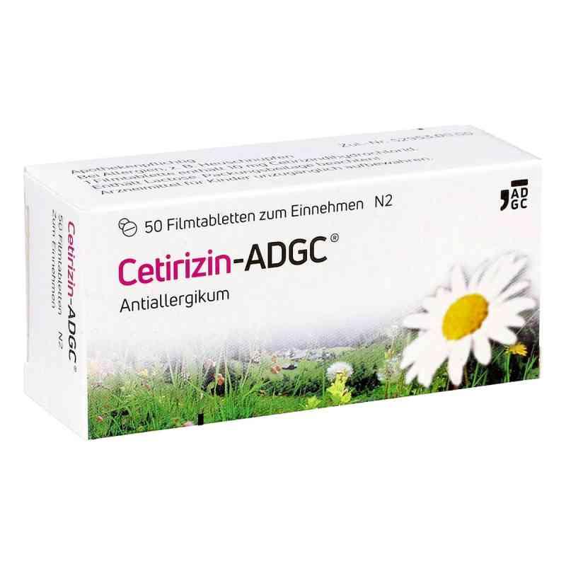 Cetirizin-ADGC  bei apo-discounter.de bestellen