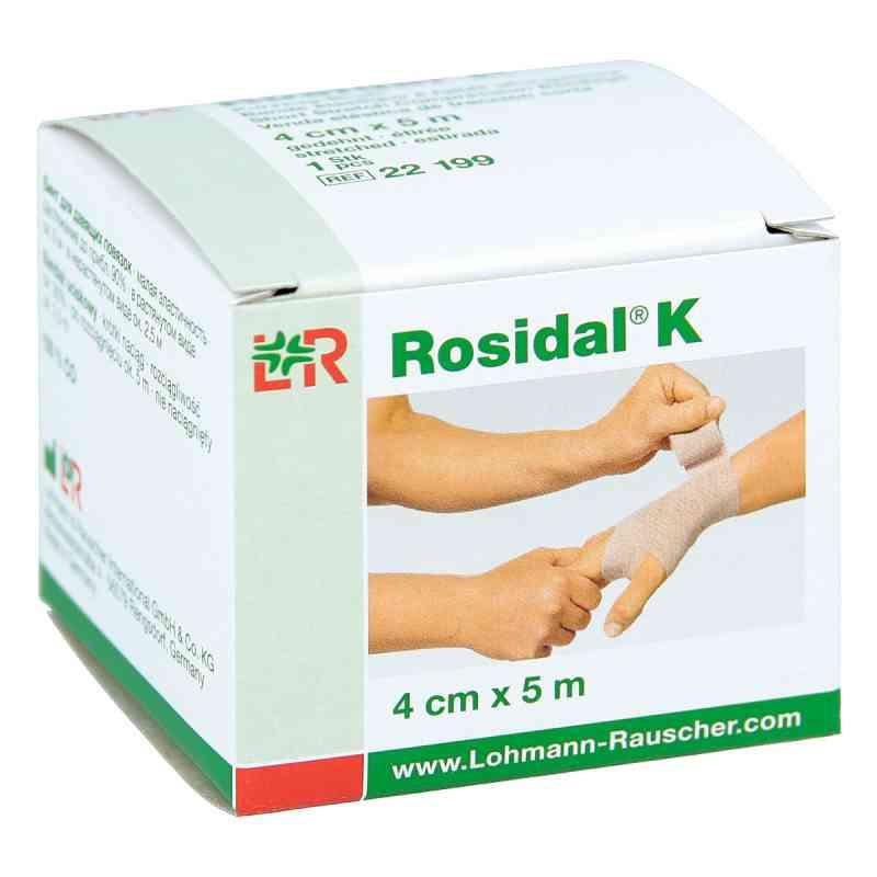 Rosidal K Binde 4cmx5m  bei apo-discounter.de bestellen