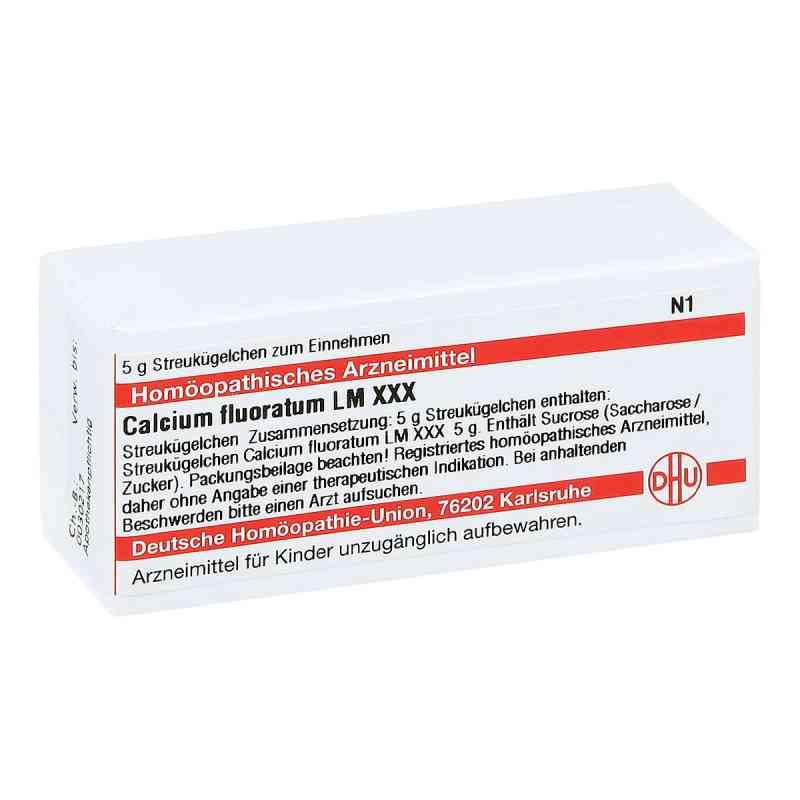 Lm Calcium Fluoratum Xxx Globuli  bei apo-discounter.de bestellen